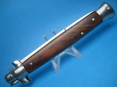 """Frank Beltrame 11"""" Cocobolo Bayonet"""
