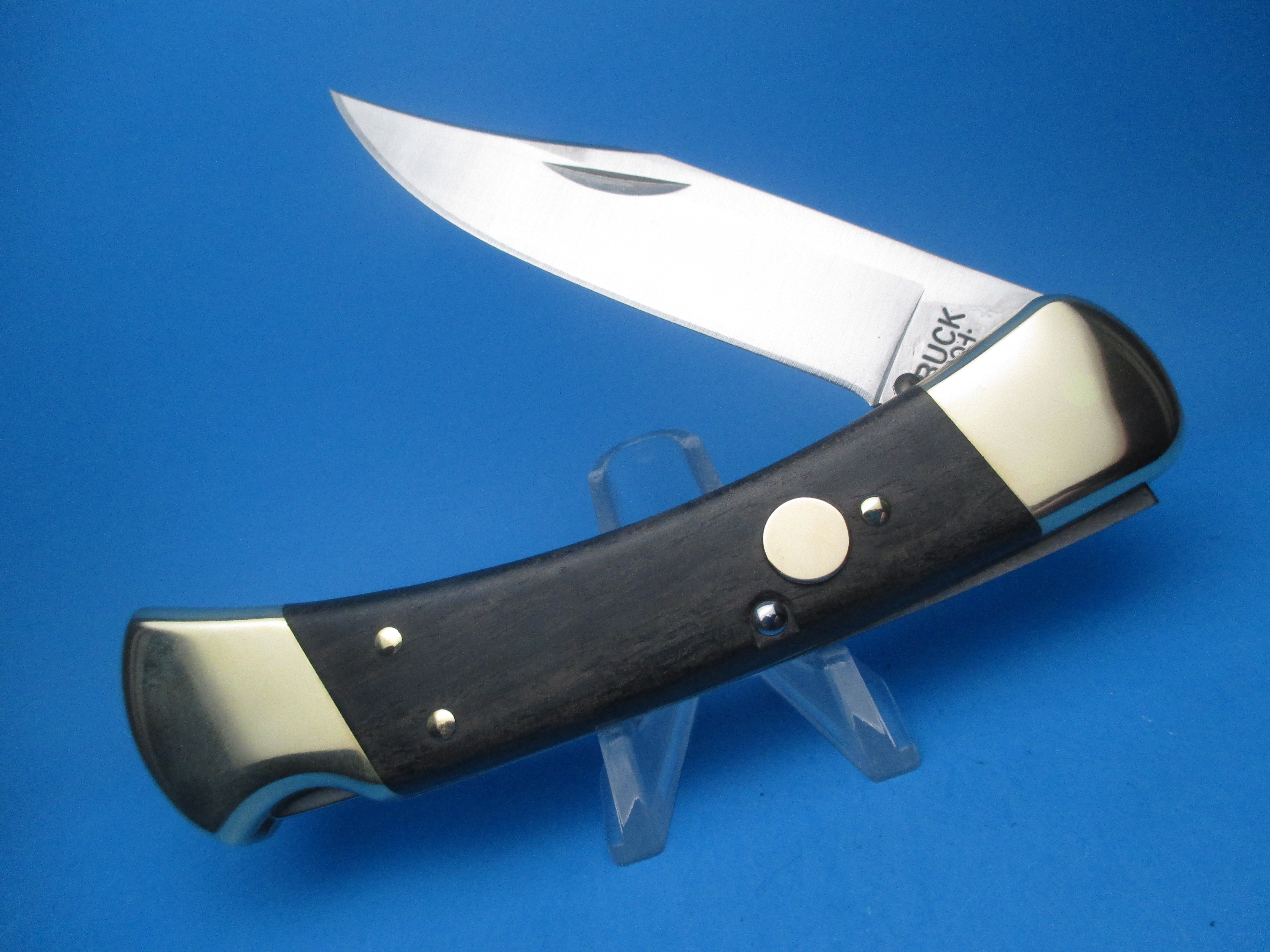 Buck 110 Automatic Conversion Knife